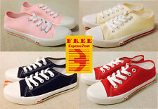 Women's classic Chuck Canvas Sneakers Shoes Brand New 4 colors EU 37