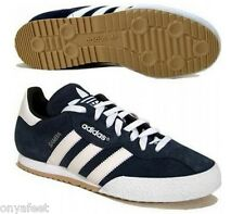 MENS ADIDAS SAMBA SUPER SUEDE INDOOR FOOTBALL TRAINERS FUTSAL SOCCER BOOTS SHOES