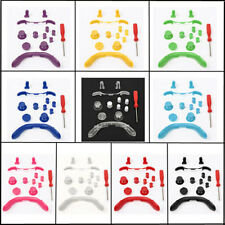LB RB LT RT ABXY Triggers Buttons Replacement Mod Kits for XBOX 360 Controller