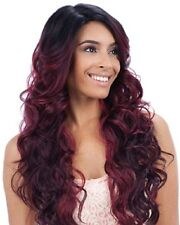 Freetress Equal Deep Invisible Part Lace Front Wig TANZIE
