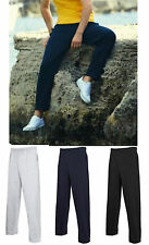 Fruit of the Loom Lightweight Jog Pants Jogginghose Freizeithose No3