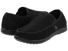 NEW CROCS Men's Santa Cruz Rx Slip Ons Loafer Shoes SZ 8 9 10 11 12 13