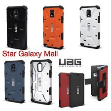 100% Authentic Urban Armor Gear UAG Hard Case Cover Folio Samsung Galaxy Note 4