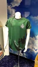 RGJ Rugby shirt, ideal for Army vNavy Rugby Game, Waterloo, Royal Green Jacket