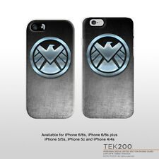 iPhone 6 Marvel agents of shield phone case iPhone 5 5s 5c iPhone 6 plus 161