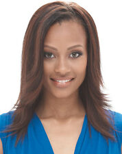 "Femi  Human Hair New Yaki Weave - Lengths: 10"" or 12"""