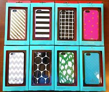 Authentic Kate Spade of New York phone cases for iPhone 6 standard Choose Color