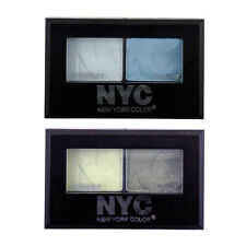 N.Y.C City Duet Eye Shadows