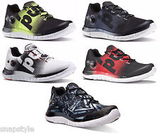 New Men's REEBOK ZPump Fusion Running Sneakers - M47888 M47892 M49951 M47885