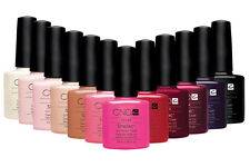 CND Shellac Gel Polish Color / Base / Top Coat