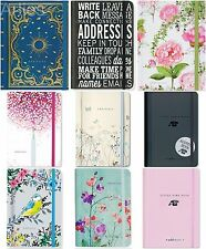 Address Book-  Telephone Index Book, Address  / Phone book- Hard Cover