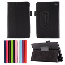 New Leather Folio Stand Case Cover For Amazon Kindle Fire HD 6 Tablet Applied