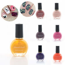 Nail Polish Nail Varnish 16 Colors 1pc Manicure Enamel Women