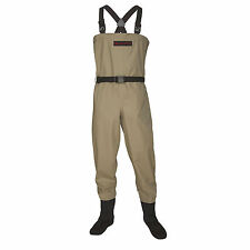 Redington Crosswater Stockingfoot Breathable Fly Fishing Waders - S,M,L,XL,2XL