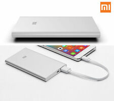 XIAOMI 16000mAh USB External PowerBank foriPhone Tablet Portable Battery Charger
