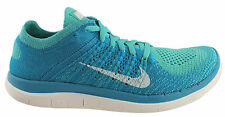 NIKE FREE FLYKNIT 4.0 WOMENS SPORTS/RUNNING SHOES/RUNNERS/SNEAKERS/TRAINERS
