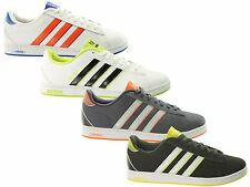 "New Mens adidas Derby Trainers Neo Label ""4 Great Colours"" UK Sale Multi Size"