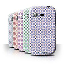 STUFF4 Back Case/Cover/Skin for Samsung Galaxy Pocket/S5300/Windmill Pattern