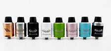 AUTHENTIC Mutation X V4 ALL COLORS RDA Indulgence Atomizer Atty RBA IN STOCK