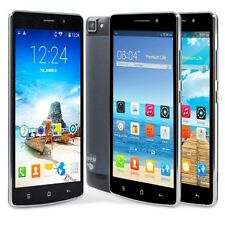 "5.5"" Unlocked Smartphone Android 4.4 MTK6572 Dual Core 3G/GSM Phone Promotion"