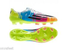 MENS ADIDAS F50 ADIZERO MESSI TRX FIRM GROUND MENS FOOTBALL BOOTS SHOES
