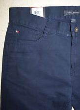 Men's Tommy Hilfiger CUSTOM STRAIGHT  Casual Pants