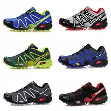 Salomon Speedcross 3 Outdoor Running MEN Sports Shoes 20 colours available