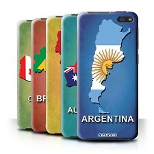 STUFF4 Back Case/Cover/Skin for Amazon Fire Phone/Flag Nations