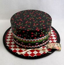 Beautiful Hat Boxes, Unique Home Decor Boxes, Trinket Boxes by Mary Engelbreit