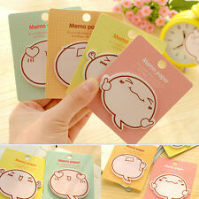 Water-drop Memo Post It Notes Message Pad Label To Do List Sticky Notepad