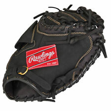 """Rawlings RCMYB Youth Catcher's Mitt 31.5"""" Right Handed Thrower"""
