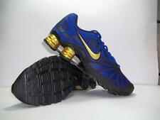 NEW Nike Shox Turbo I4 2014 Men's Running Shoes/Trainers-St. Louis Rams Colorway