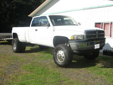 Dodge : Ram 3500 Dually