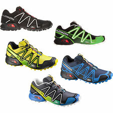 Salomon Speedcross 3 WOMEN Sports Shoes Outdoor Running  22 colours available
