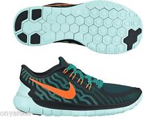 MENS NIKE FREE 5.0 MEN'S RUNNING/SNEAKERS/FITNESS/TRAINING/RUNNERS SHOES