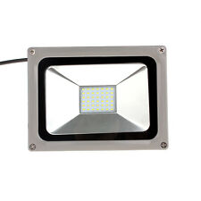 20W Ultrathin floodlight IP65 Waterproof Outdoor Garden LED Light Flood Lamp