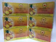 Dr Ming Pineapple Extract Tea, 100% All Natural Herbs, Total 180 bags, 6 boxes !