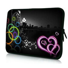"Soft Sleeve Case Bag Pouch Fr 10""/10.1""/10.2""Laptop Notebook Netbook iPad Tablet"