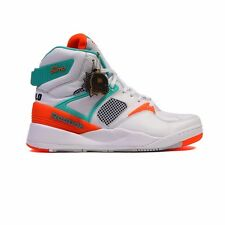Reebok x Titolo The Pump Certified 25th Timeless Teal/Orange Men's Shoes M44774