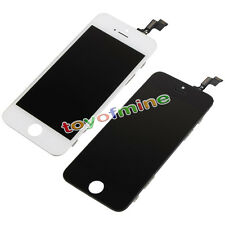 New LCD Display + Touch Screen Digitizer Assembly Replacement for iPhone 5S