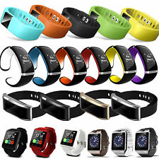 Smartwatch Smartband Sport Maté Athletic téléphone For iOS Samsung Galaxy HTC LG
