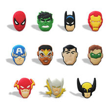 4PCS Marvel's The Avengers Fridge/Refrigerator Magnet,Cartoon DIY Fridge Magnets