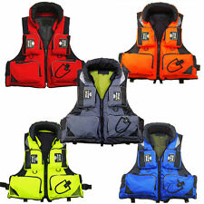 Free Shipping Adults Buoyancy Aid Swimming Floating Boating Life Jacket Vest