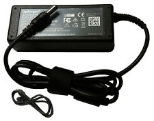 NEW AC Adapter For LG 29MN33D HD LED LCD TV Monitor DC Power Supply Cord Charger