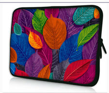 """Colored leaves 12"""" Laptop Tabelt Bag Case Cover For 11.6 inch Acer C7 Chromebook"""