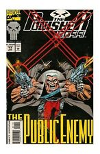 THE PUNISHER 2099 # 17 MARVEL COMIC NM 9.4 CONDITION