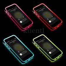Flash LED Entrante ENTRANTE FUNDA LLamada PARA iPhone 6/6 Plus 5.5''/4.7''