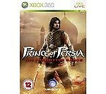 Prince of Persia: The Forgotten Sands (Microsoft Xbox 360, 2010)