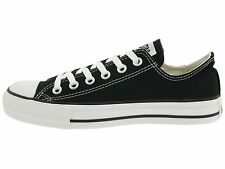 Converse All Star Chuck Taylor Canvas Shoes Low Top All Size