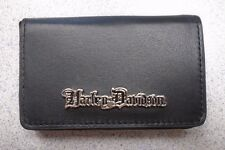 Harley-Davidson Women's Magnetic Business Card Case by LAS